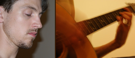 The Guitar and Me